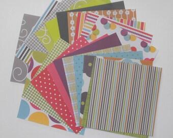 KI Memoires 6x6 Paper Pack Set 32