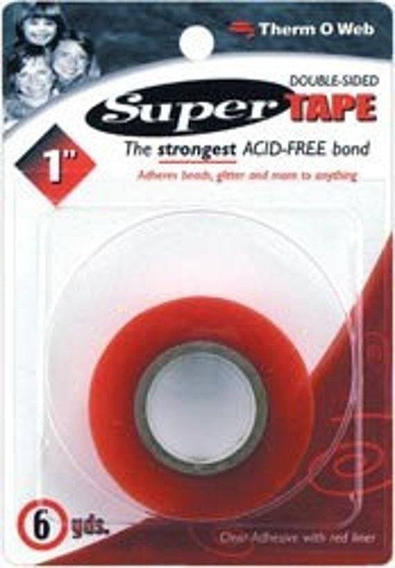 Super Tape 1 inch