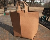 The Natural, Kraft ECO Bag