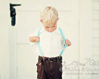 INSTANT DOWNLOAD Suspenders PDF Sewing Pattern By Hadley Grace Designs - Includes Sizes Newborn to 10