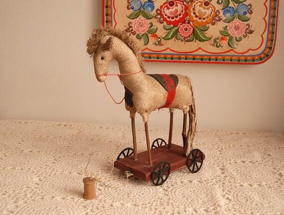 Artisic Horse