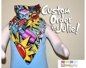 Custom Slot for JULIE