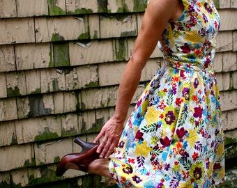 CUSTOM Suzy Dress