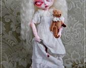 MADE BY ORDER Custom doll (Hujoo or similar)