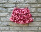 Cupcake Skirt PDF Tutorial Sewing Pattern