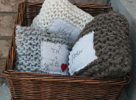 Custom Pillow for Lina