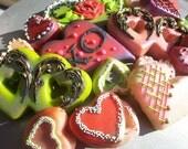 Valentine's Day Cookie Assortment