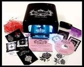 Teresa Collins Stampmaker Kit