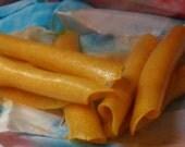 Mango Fruit Rolls