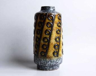 Vintage Large East German Vase - VEB Haldensleben
