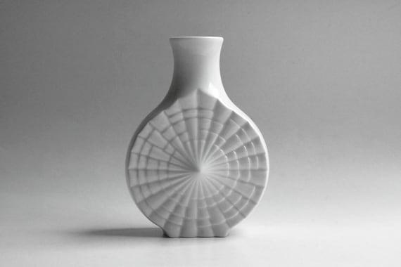 German Mid-Century Modern Vase - Rheinplatz 1960s