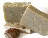 Mens Soap - The Woodsman - Man Soap - Vegan Friendly Bar - Delicate by Nature