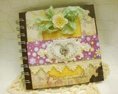 A Day to Remember Handmade Journal Book