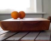 Chef Cutting Block - Cutting Board - Kitchen Food Prep