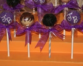Mom's Killer Cakes & Cookies Own Cake Pop Stand All Sizes Custom Colors Available