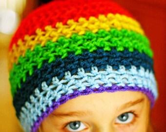 Rainbow Cutie