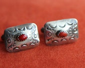 Handcrafted Indian Cufflinks