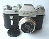 Rare Russian USSR camera ZENIT 3M  from viktan