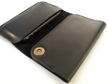 iPhone 4 wallet case