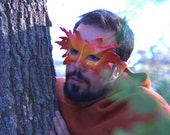 Greenman: A Woodland Spirit