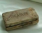 Treasure box book