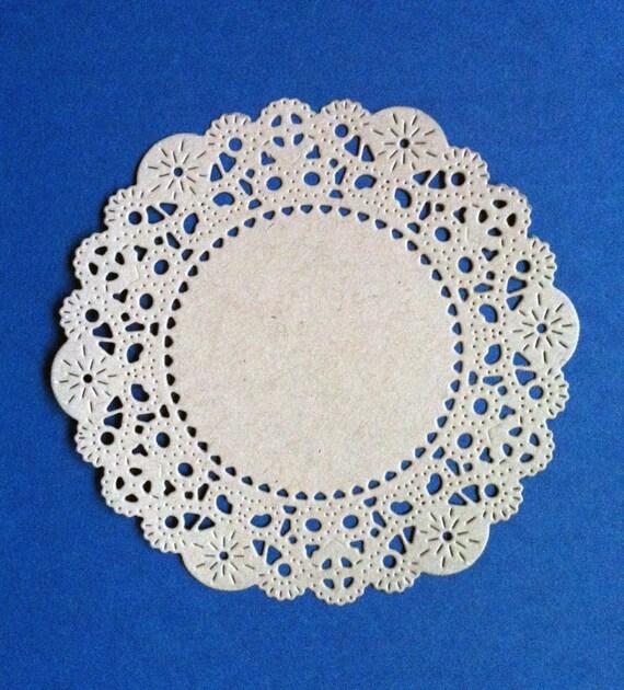 Lace / Crochet Doilies