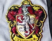 Custom Listing for LUCILA J. - Harry Potter Custom Apron
