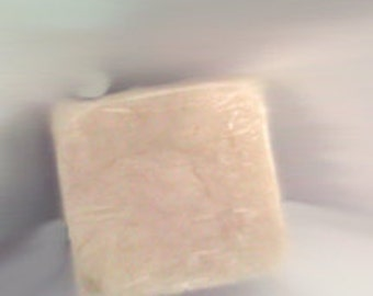 Custom Bar Soap