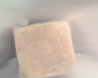 Naked Bar Soap