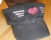 Flying Love Cadet Hat
