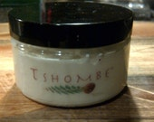 Tshombe Whipped Shea Butter Blend - 2 oz.