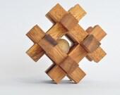 Pig pen puzzle