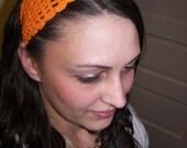 Cotton Headband
