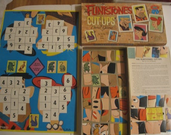 Flintstones  Game