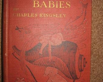 The Water Babies Charles Kingsley