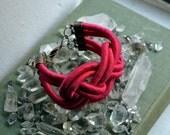 Gypsy Queen Cuff Bracelet