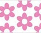 Pink Flowers Washi Tape from Bella Blvd