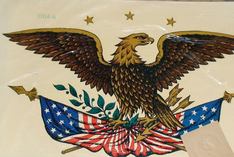 Eagle Vintage 114
