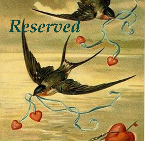 Reserved for JL