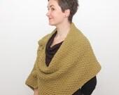 CINCI shawl wrap