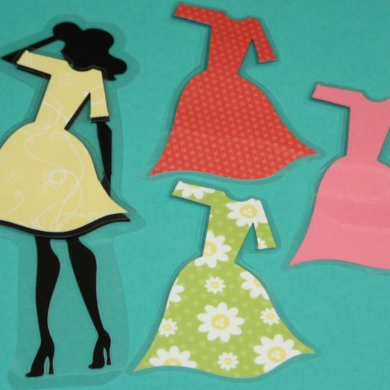 Paper Doll - Elsie Rose 2
