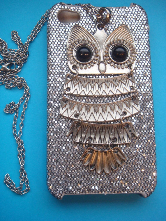 Iphone4 /4s Case - OWL