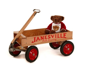 Lil Coaster Wagon