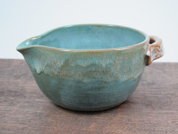 Ceramic Mixing Bowl