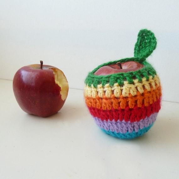 Crochet Pattern Maker Mac : Crochet pattern Apple jacket Vintage Mac easy beginner by ...