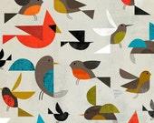 """Birds 11""""x14"""""""