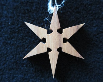 Snowflake - 25 Maple