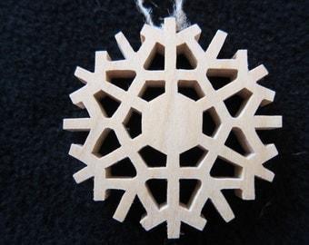 Snowflake - 7 Maple