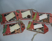 Pet Lovers Gift Tags-5
