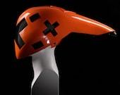 Harmful Fixed Gear Helmet Mask
